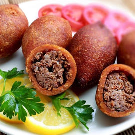 Stuffed Meatballs Recipe