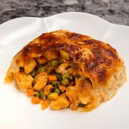 Sultan Kebab with Chicken Recipe