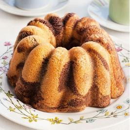 Low Ingredient Cotton Cake