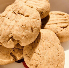 3 Pieces Baby Biscuits + 8 Months Recipe