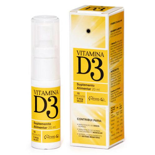 vitamina d3 gotas