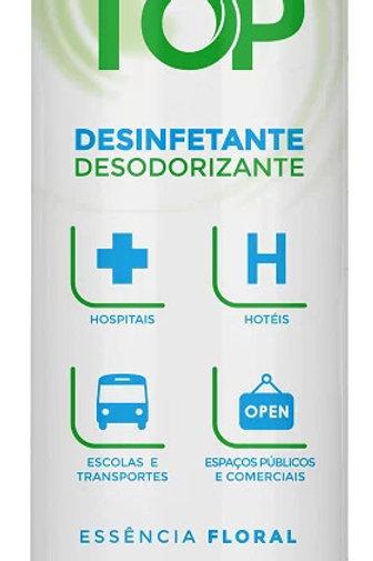 Airtop Desinfetante do ar