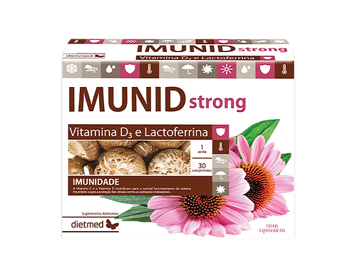 Imunid Strong