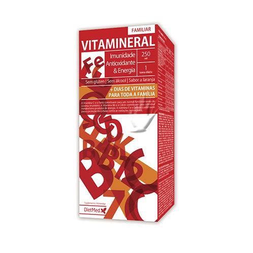 Vitamineral Familiar 250ml