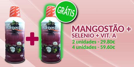 mangostão mais +