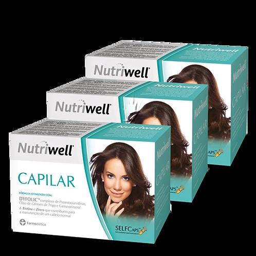 nutriwell capilar