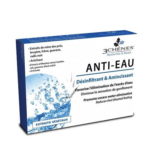 Anti-eau 30 comprimidos