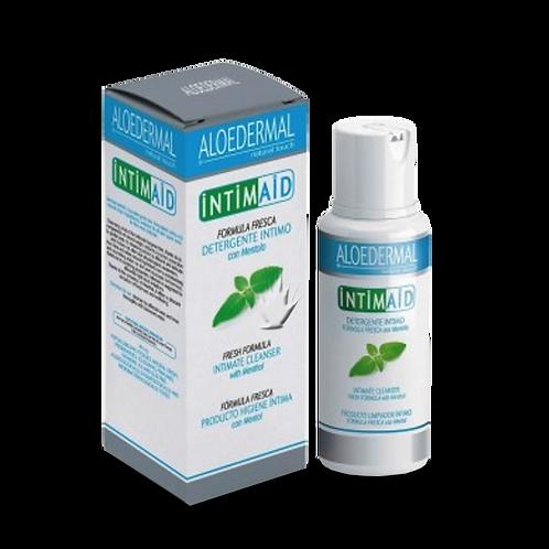 Aloedermal Intimaid Menta - fórmula fresca