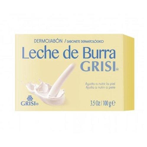 Leite de Burra sabonete GRISI