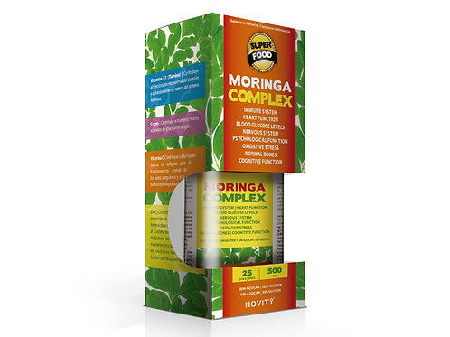 Moringa Complex Liquido (500ml)