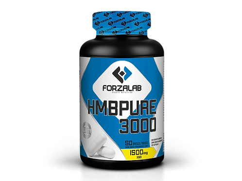 FORZALAB HMB PURE 3000