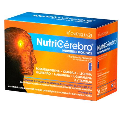 Nutricérebro 20 monodoses