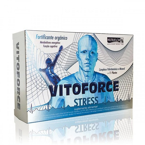 vitoforce stress