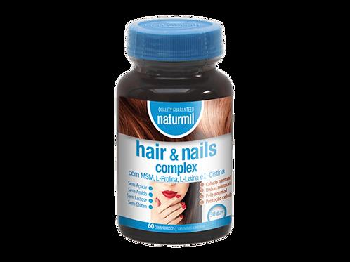 Hair & Nails Complex