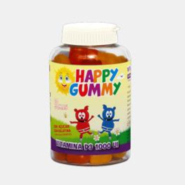 happy gummy vitamina d3