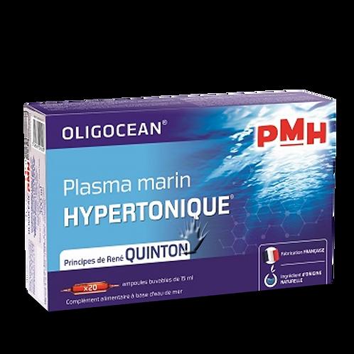 PMH - Plasma Marinho Hipertónico (20 amp)