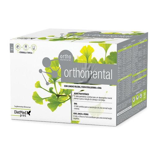 orthomental