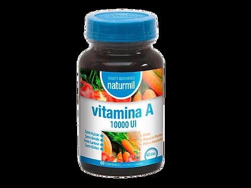 vitamina A 1000ui naturmil