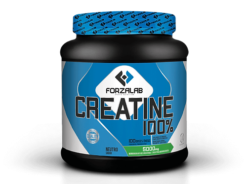FORZALAB CREATINE 100%