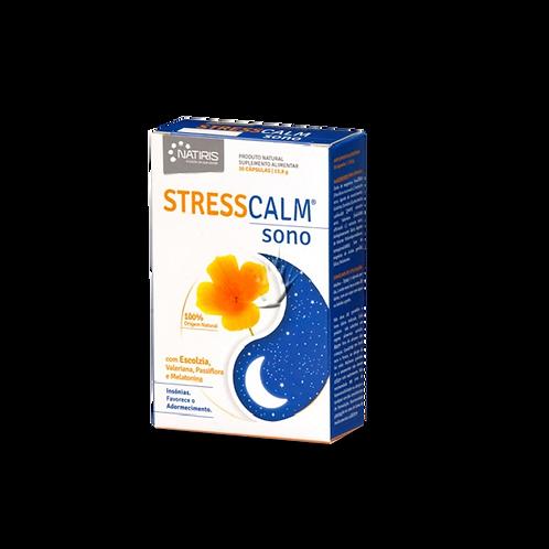 Stress calm