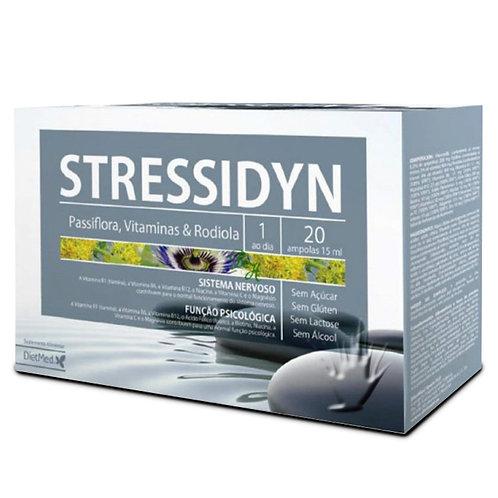 stressidyn
