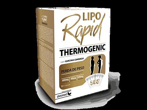 Lipo Rapid Thermogenic