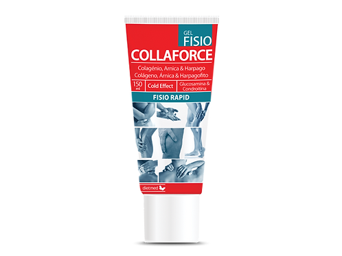 Collaforce Fisio Gel