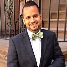 Picture of State Senator José M. Serrano