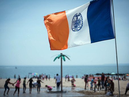 It's Time for New York City to Build More Beaches, Including in Manhattan