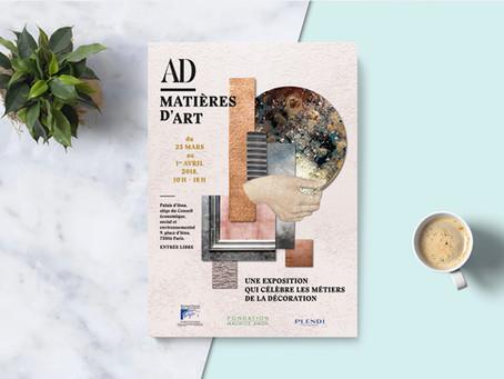 Kapara, invité par AD Magazine