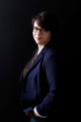 Kapara atelier textile Justine Bossé