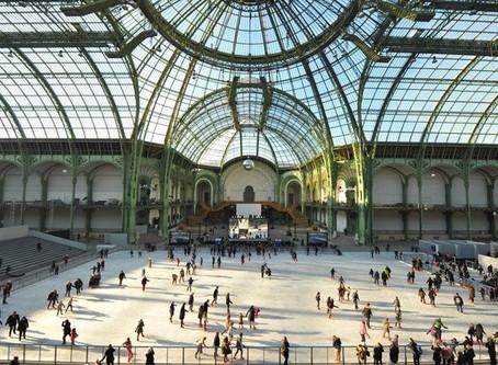 Kapara s'expose au Grand Palais
