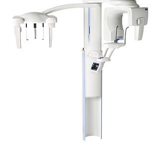 Planmeca - Low radiation digital radiographs