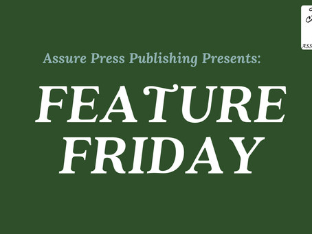 Feature Friday Poetry Reading with Tamra Plotnick & Kenneth Pobo