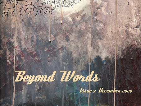 Beyond Words issue 9