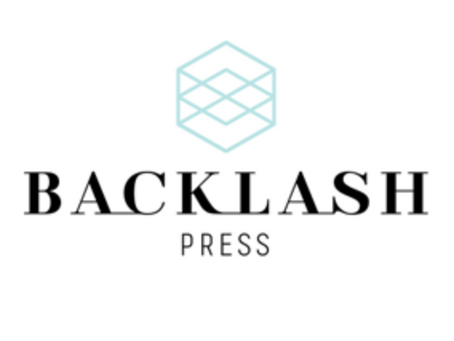 Backlash Best Book Award short-list