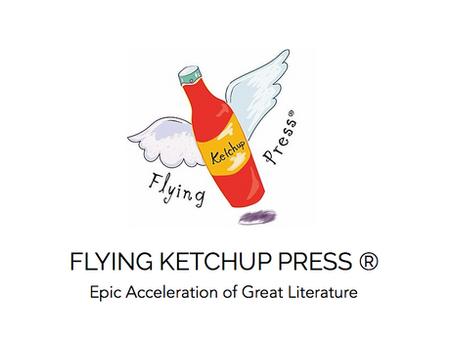 Flying Ketchup Press: acceptance