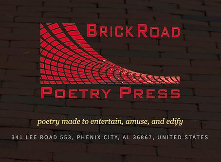 Brick Road Poetry Press Semi-finalist