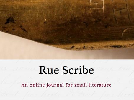 Rue Scribe