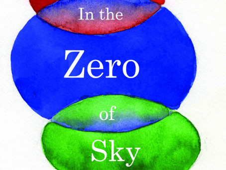 In the Zero of Sky- preorder