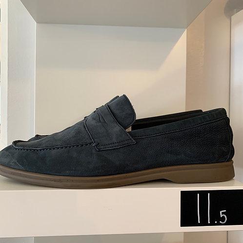 Loro Piana Daily Walk Loafers