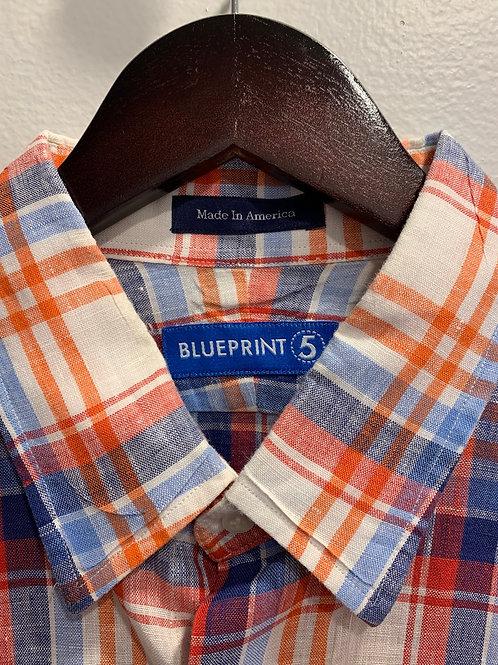 Blueprint 5 Shirt