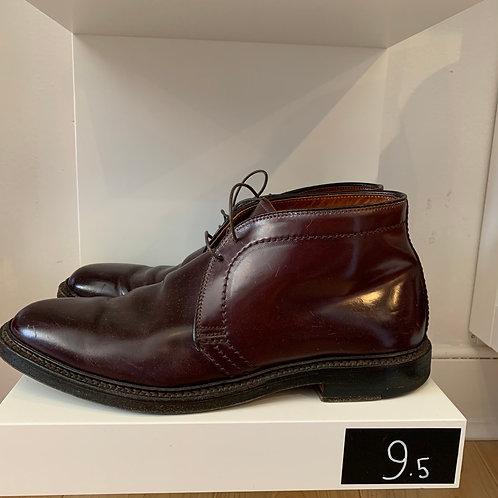 Alden Chukka Boots