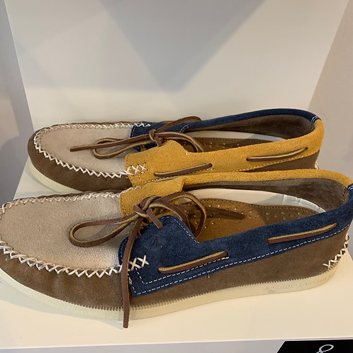 Sperry Cup Boat Shoes