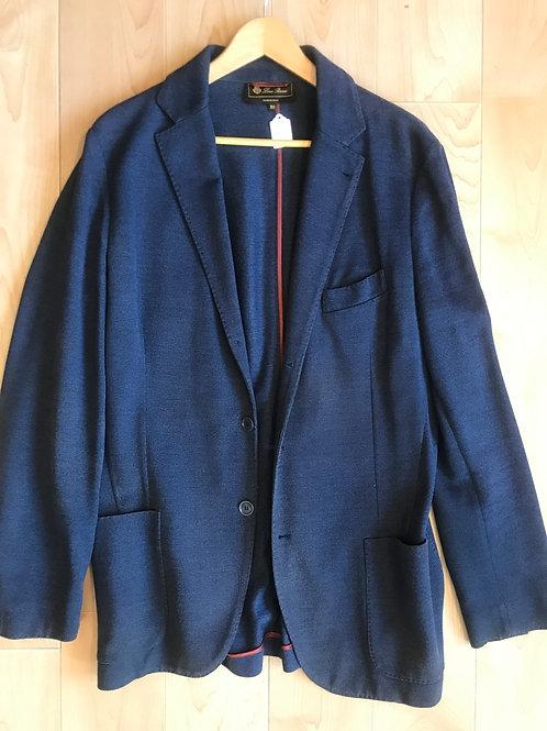 Loro Piana Sweater Jacket