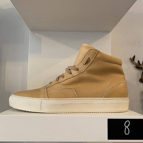 Common Projects High Top Sneakers