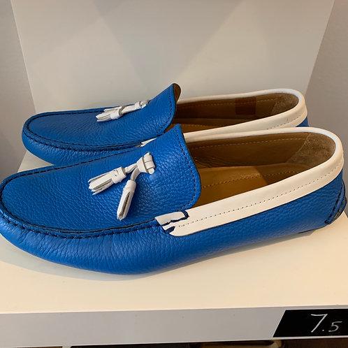 Giorgio Armani Driving Loafers