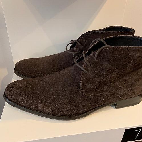 Suit Supply Chukka Boots