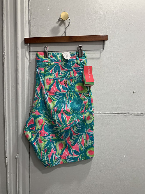 Lilly Pulitzer Beaumont Shorts