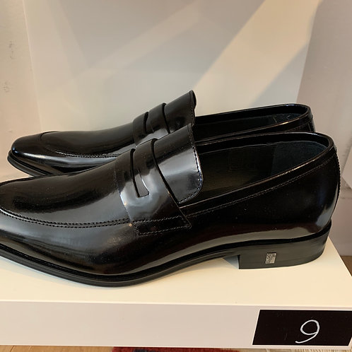 Versace Patent Shoes